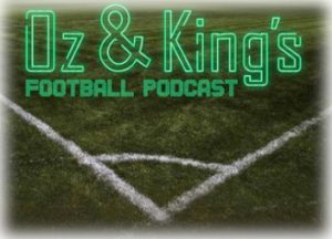 women's soccer podcast, women's soccer, football podcast
