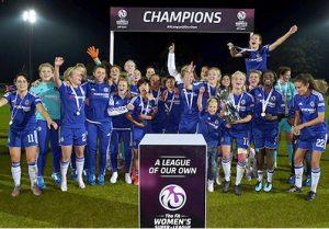 Women's World Football Show, women's football, football podcast, USWNT