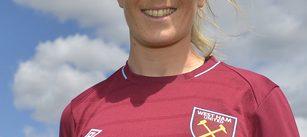 Kate Longhurst, West Ham United, Football Podcast, WWFShow, Soccer