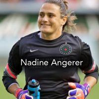 Nadine Angerer, Portland Thorns FC, NWSL, WWFShow, Podcast
