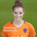 Netherlands defender Dominique Bloodworth on Women's World Football Show podcast