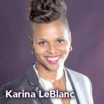 Karina LeBlanc on Women's World Football Show podcast, womens soccer