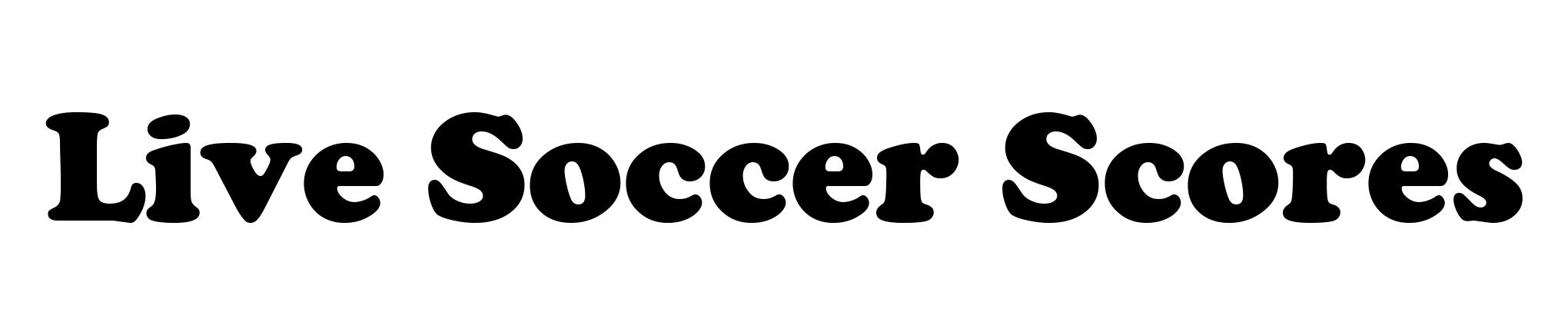 Soccer24 scores