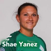 London City Lionesses Shae Yanez