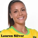 Reaggae Girlz defender Lauren Silver on Women's World Football Show podcast