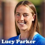 UCLA defender Lucy Parker on Women's World Football Show podcast