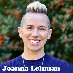 Joanna Lohman on Women's World Football Show episode 189