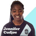 Ghana and Gotham FC midfielder Jennifer Cudjoe on Women's World Football Show podcast
