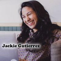Jackie Gutierrez of Women Kick Balls on Women's World Football Show podcast