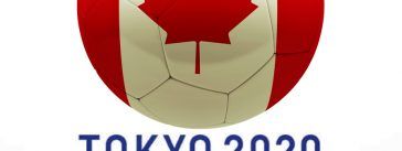 Canada Women's National Soccer Team Olympics
