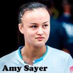Amy Sayer, Australia international and Stanford midfielder on WWFShow podcast